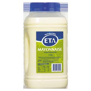 Image of ETA Mayonnaise EzyGrip