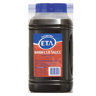 ETA BBQ Sauce EzyGrip