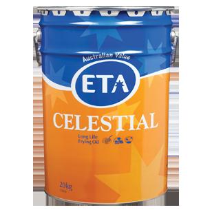 ETA Celestial Oil 20kg