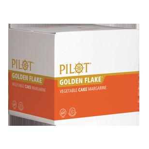 PILOT Golden Flake Cake Marg 15kg