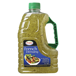 Praise French Dressing