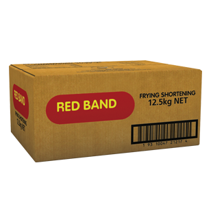 Red Band Shortening 12.5kg