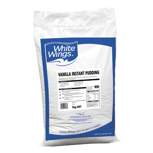 Image of White Wings Instant Pudding Vanilla
