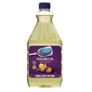 Image of Crisco Vegetable Oil 2L