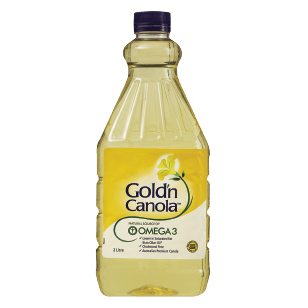 Gold'n Canola Oil 2L