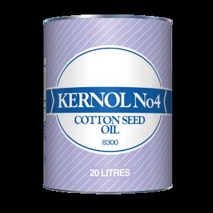 Kernol No. 4 Oil 20L product photo
