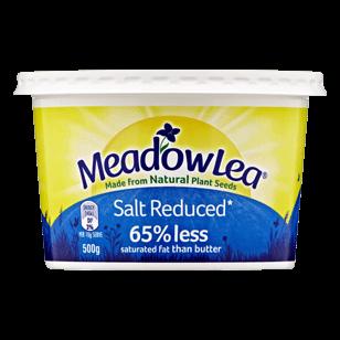 Meadow Lea Spread Salt Reduced 500g product photo