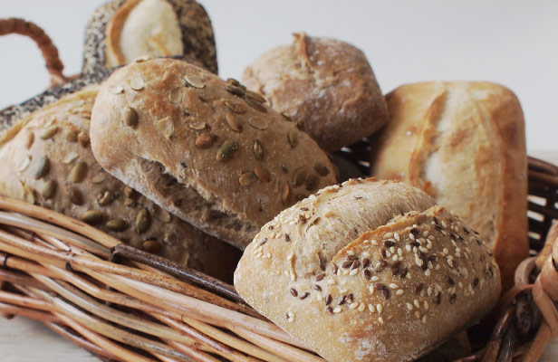Artisan & Specialty Breads