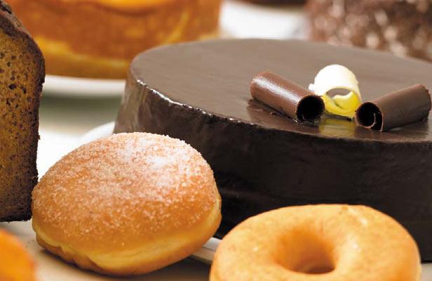 Donuts & Cake Mixes