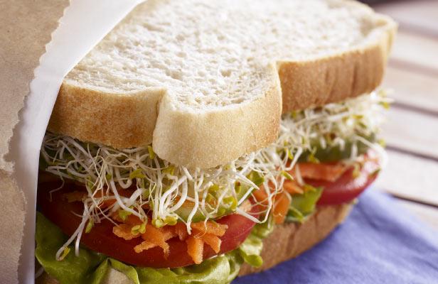 Enriched Loaf