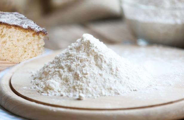 Flour & Premixes
