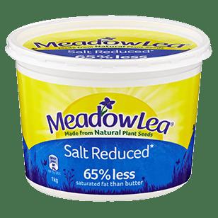 Meadow Lea Spread Salt Reduced 1kg product photo