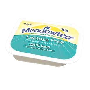 Meadow Lea Lactose Free Portion Pack product photo