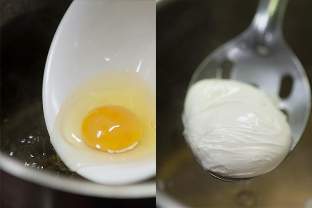 Image 6 - Cook egg yolk