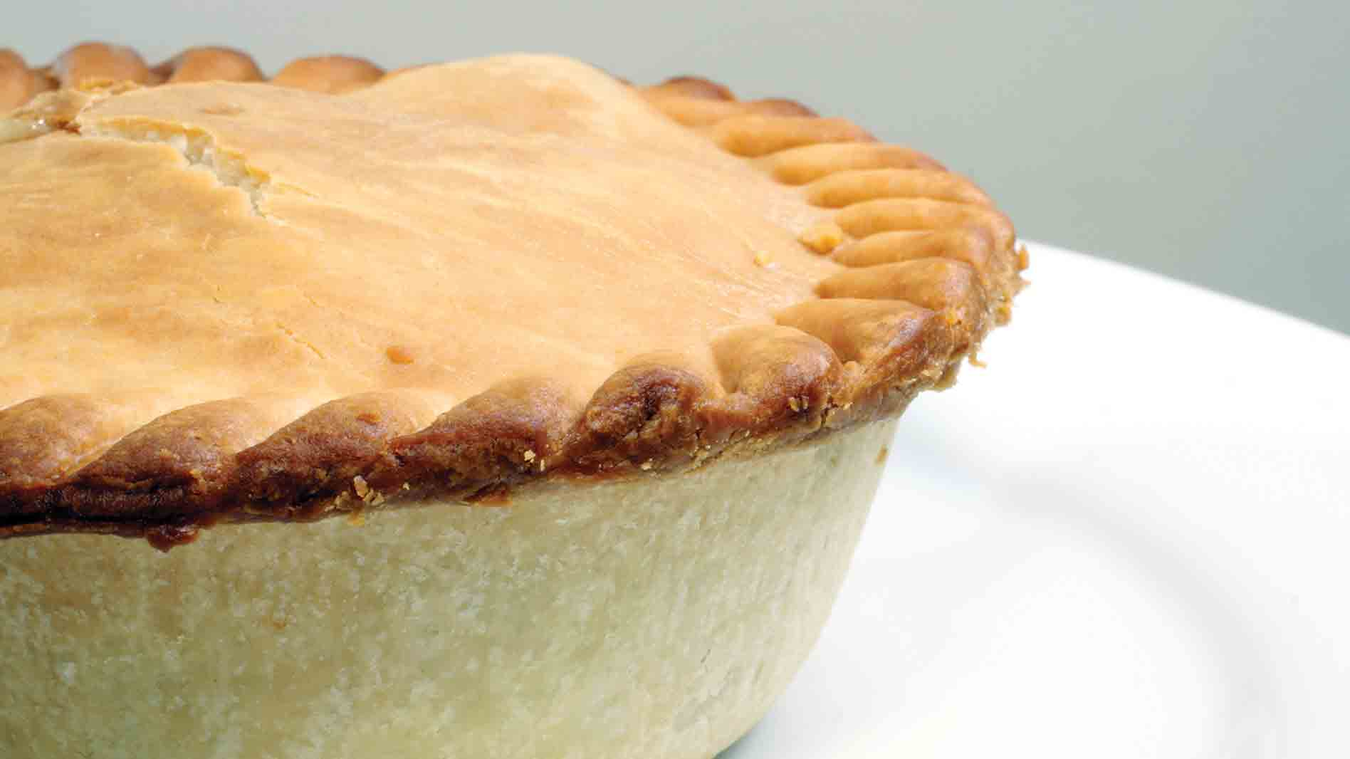 Pie Bottom Pastry