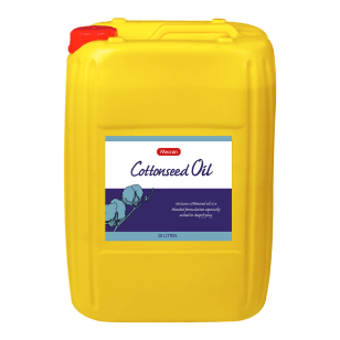Meizan Cottonseed Oil 20L (Jerry Can)