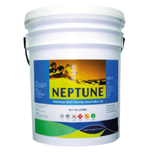 Neptune Palm Olein 20L Pail product photo