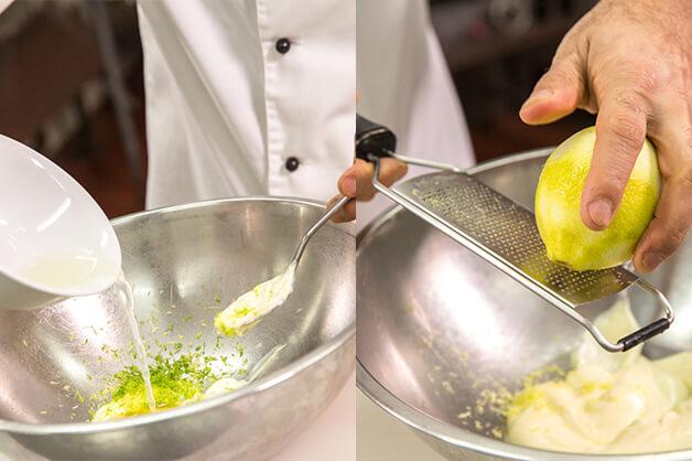 Prepare Citrus Mayo