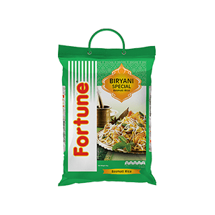 Fortune® Biryani Special Basmati Rice 5kg