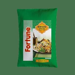 Image of Fortune® Biryani Special Basmati Rice 10kg