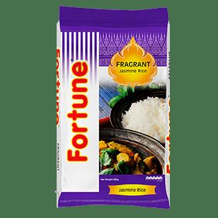 Fortune® Fragrant Jasmine Rice 20kg