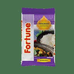 Fortune® Fragrant Jasmine Rice 10kg