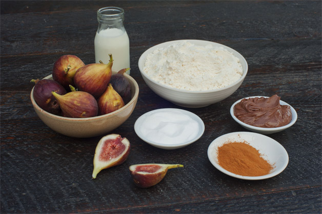 Figs, Donut Mix