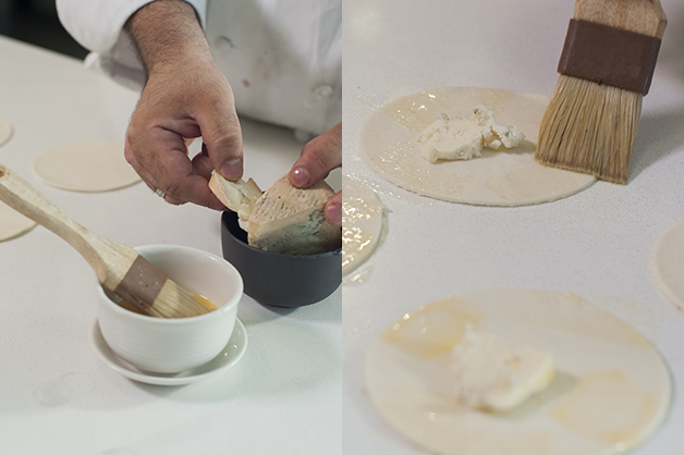 Raw Pampas Pastry Egg Wash