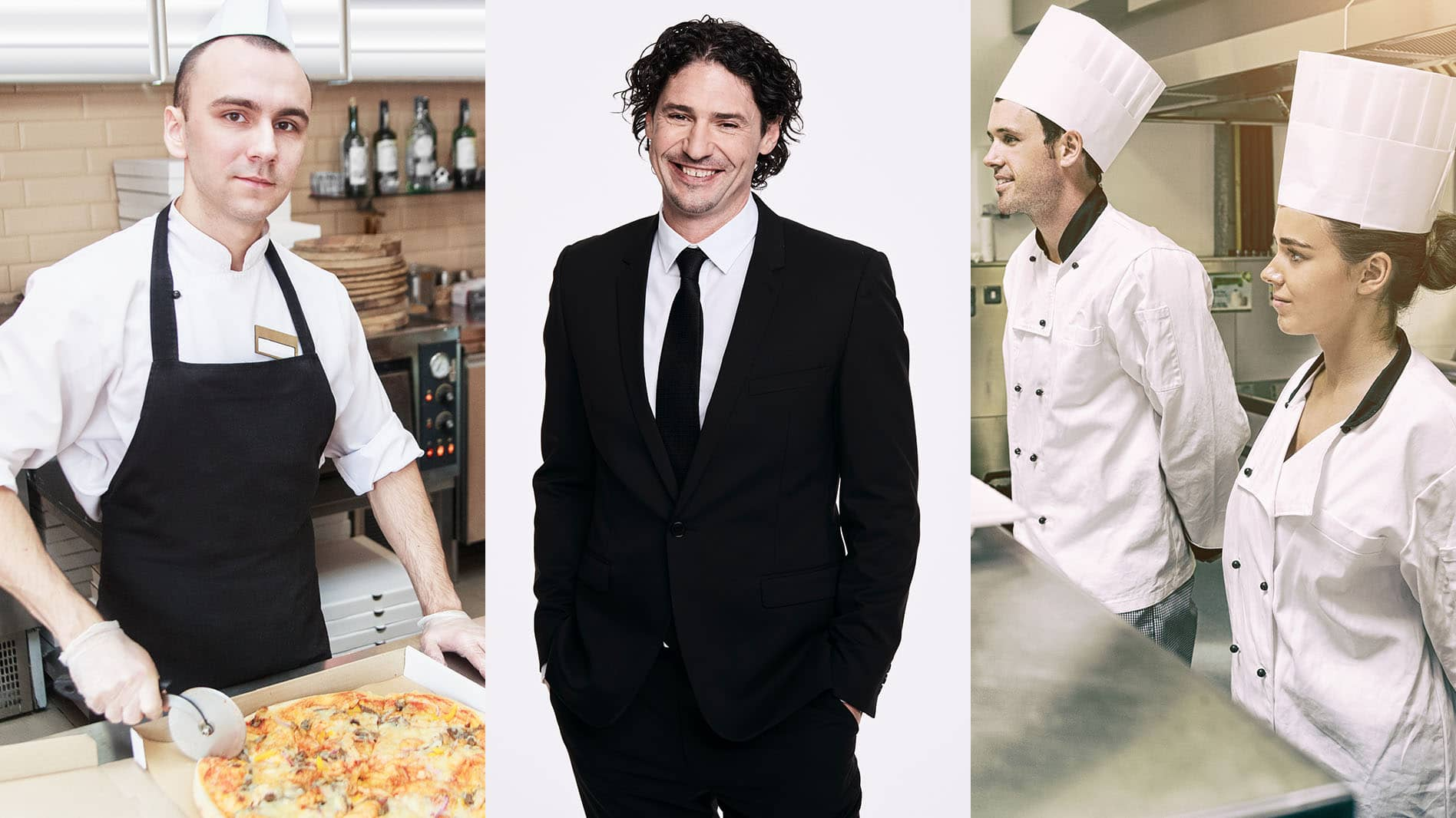 My Kitchen Rules' Colin Fassnidge takes a stand for hospitality following the slash of the 457 visas