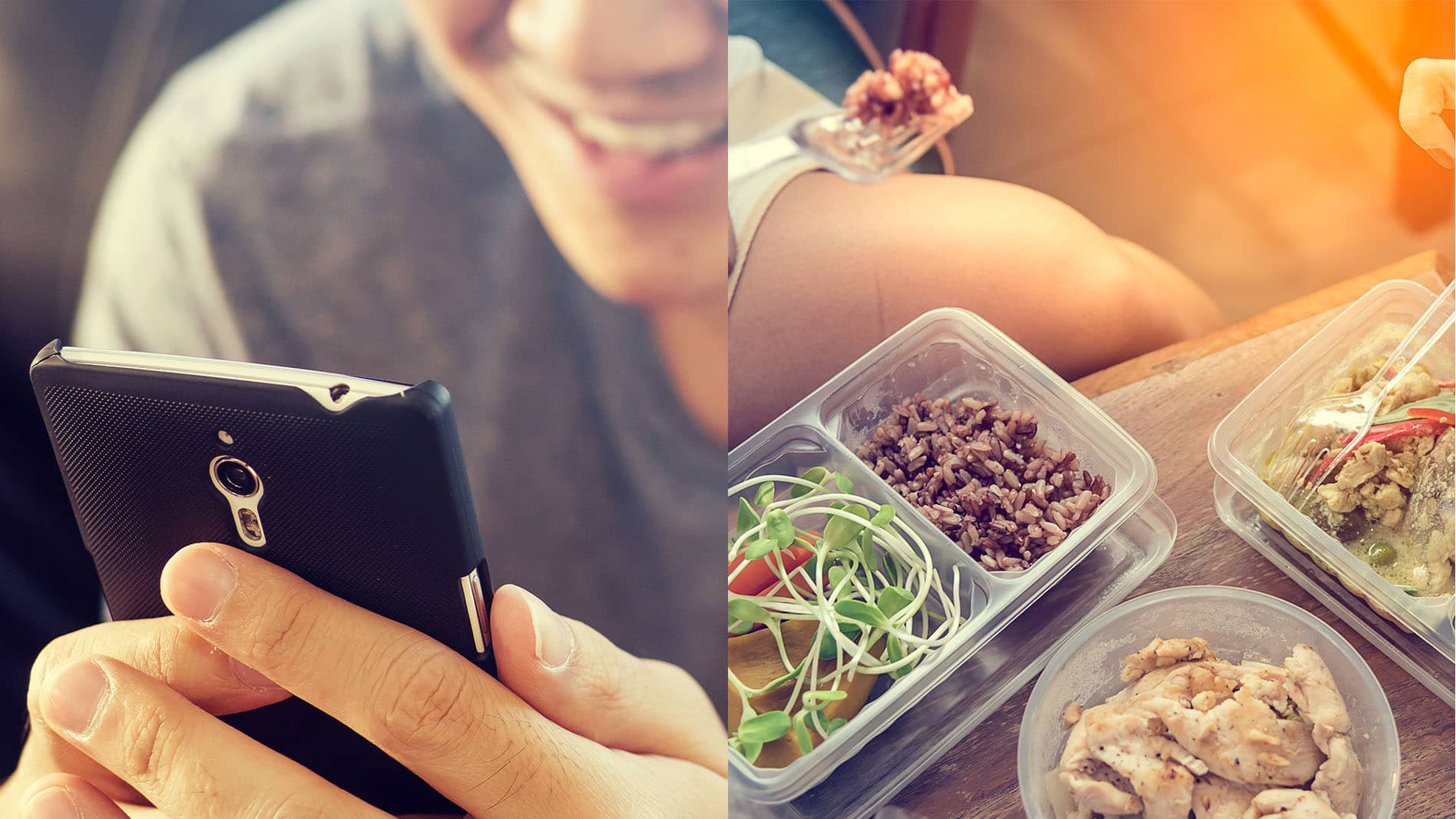How online delivery apps have changed the hospitality industry!