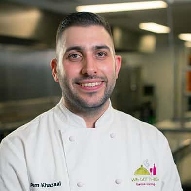 Adam Khazaal