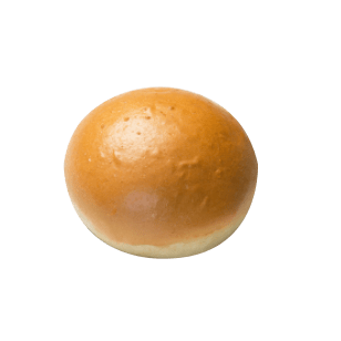 QBA Milk Bun Unsliced