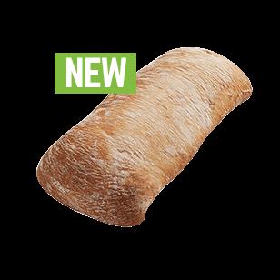 Image of QBA Ciabatta White Loaf