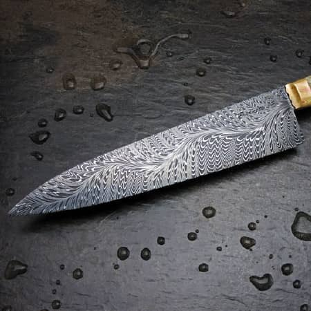 Bill Burke knife