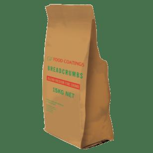 Image of GFFC Medium Fine Blend Crumb 15kg