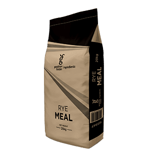 Image of Rye Meal 20kg