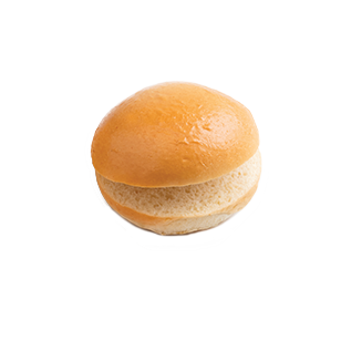 QBA Milk Bun Sliced