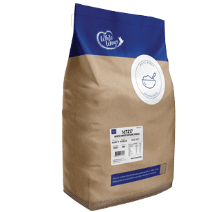 WHITE WINGS NATURAL MUESLI 15KG product photo