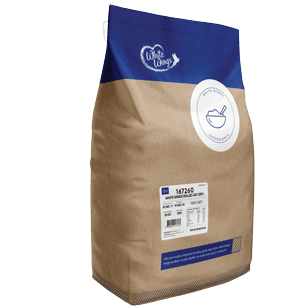 Image of WHITE WINGS ROLLED OAT 10KG (28TH)