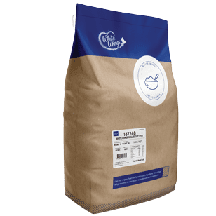 Image of WHITE WINGS ROLLED OAT 10KG (37TH)