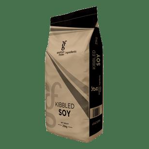 Soy Kibbled 25kg product photo