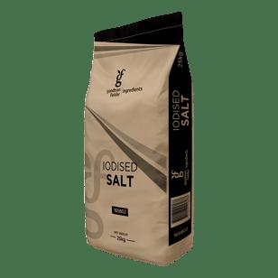 Superfine Salt Iodised 25kg product photo