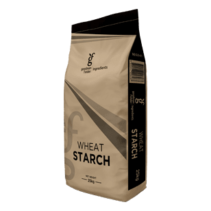Wheat Starch 25kg product photo