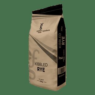 Rye Kibbled 20kg product photo