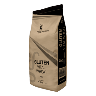 Gluten Vital Wheat 25kg - Goodman Fielder Food Service