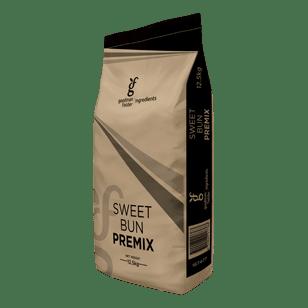 Image of Sweet Bun Premix 12.5kg