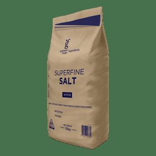 Image of Superfine Salt 25kg
