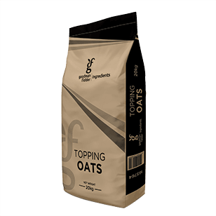 Topping Oats 20kg product photo