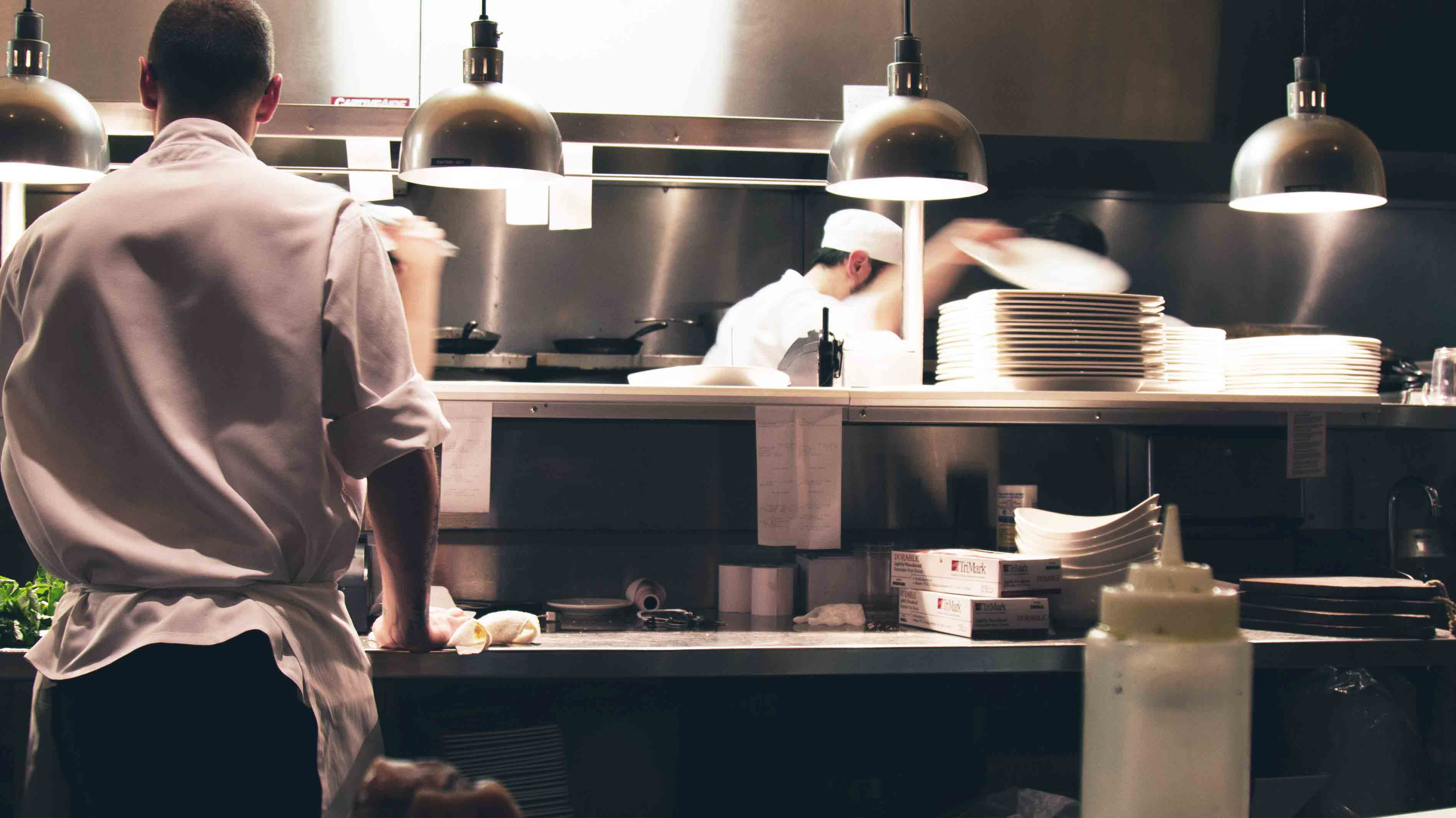 How to Improve Staff Retention & Reduce Costs in your Restaurant