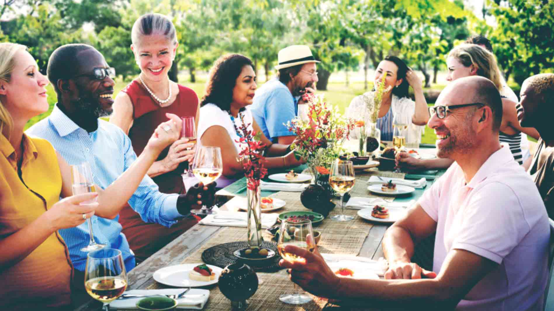 Guerrilla dining: Business insights from an underground sensation